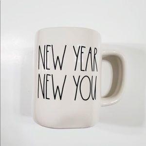 Rae Dunn - New Year New You Mug